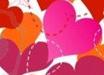 Поздравляем победителей конкурса к 14 февраля «Любовь - это … »