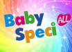Годовой запас порошка BABY SPECI - в подарок!
